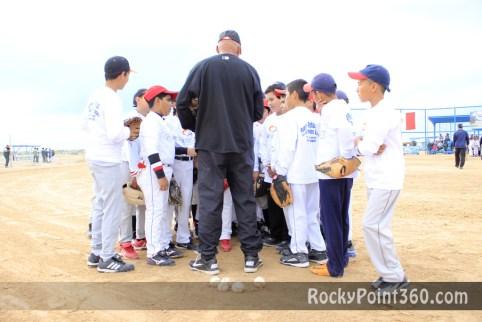 baseball-clinics-15 YSF 3rd Annual Coaches Clinic | Peñasco in the Major Leagues