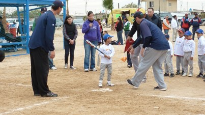 baseball-clinics-21 YSF 3rd Annual Coaches Clinic | Peñasco in the Major Leagues