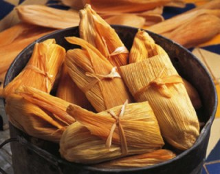 tamales-de-mexico- Time for Tamales