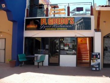 grecos1-620x465 Greek delights in Rocky Point!