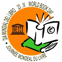 world_book_day_Logo_Color World Book Day: Activities 4/21 & 4/22