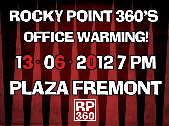 rp360-inaug-645x483 RockyPoint360.com opens office in Plaza Fremont! Celebrate with us on June 13