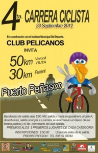 4ta-Carrera-Ciclista-400x620 Welcome Fall! Weekend rundown 9/21 – 9/23