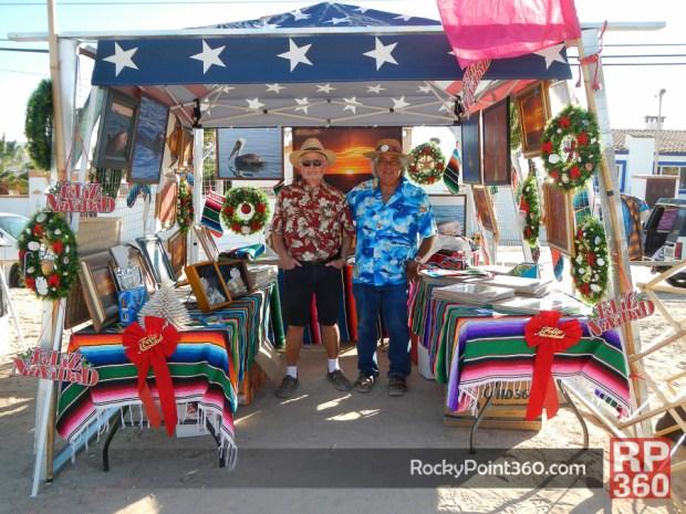 Patti-Springer-Art-in-the-Park-2012-11 A Black Tie Affair! Rocky Point Weekend Rundown!