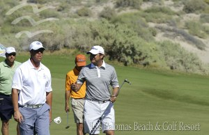 golf friendship through the rocky point open at Las Palomas Beach & Golf Resort!