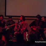 Roger Clyne & The Peacemakers, Acoustic at Wrecked at Reef