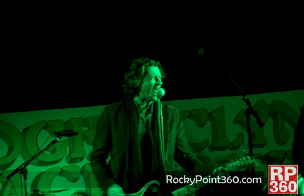 January Jam Roger Clyne & The Peacemakers