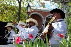 Conjunto-Norteño-Libro-Abierto-4-620x411 A celebration of music and art in Alamos ~ FAOT 2013