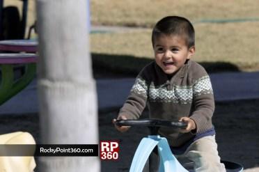 """Nuevo vehículo para el Albergue Infantil """"Amores de Peñasco"""""""