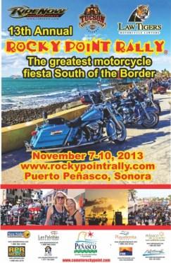 2013-rally-poster-405x620 Rocky Point Weekend Rundown! Shrimp & Celebration!