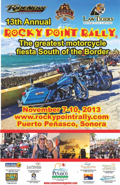 2013-rally-poster-405x620 Rocky Point Weekend Rundown! RockTober!