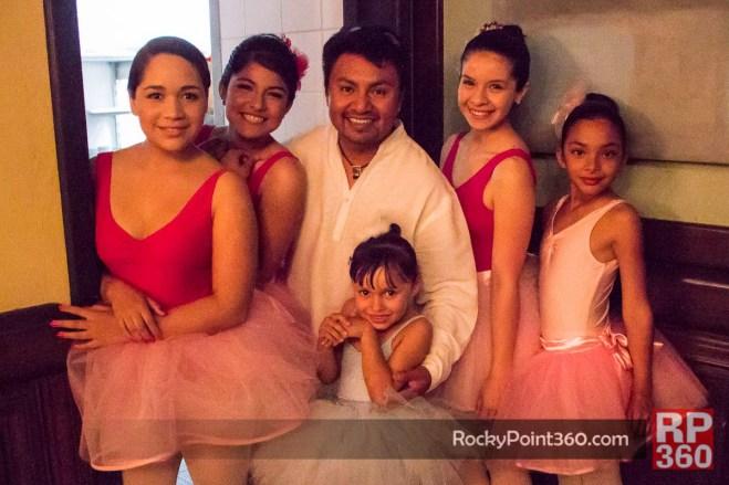 Día Internacional de la Danza-2