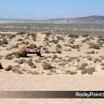 puerto peñasco- desert races- ADRA 125- 17