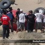 puerto peñasco- desert races- ADRA 125- 23