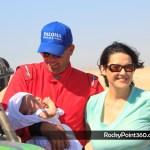 puerto peñasco- desert races- ADRA 125- 26