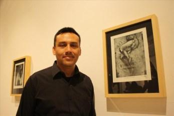 Ramón-Mora-620x413 Ramón Mora, artista plástico: Cada obra puede ser una vivencia personal