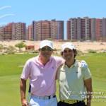 Rocky Point golf - Las Palomas 7 anniversary tournament 2013
