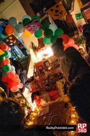 Día de Muertos en Casa de la Cultura-13