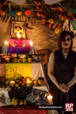 Día-de-Muertos-en-Casa-de-la-Cultura-18 Concurso de altares 2013