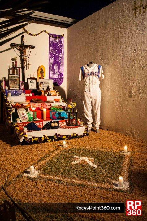 Día de Muertos en Casa de la Cultura-24