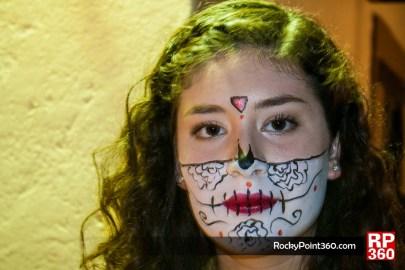 Día de Muertos en Casa de la Cultura-28