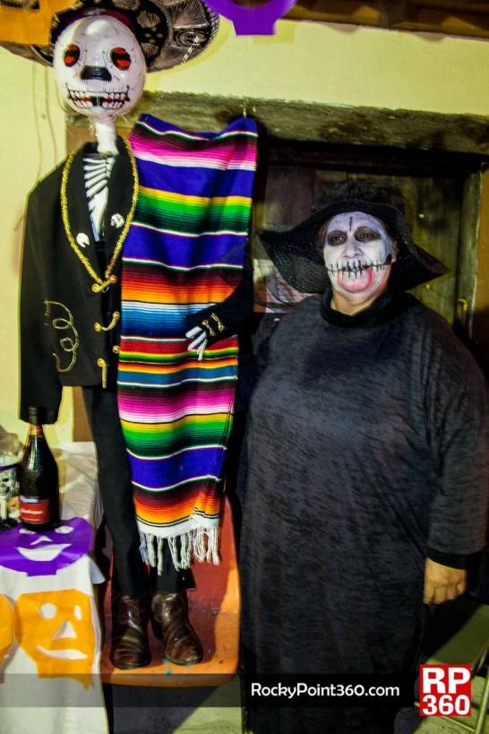 Día de Muertos en Casa de la Cultura-30