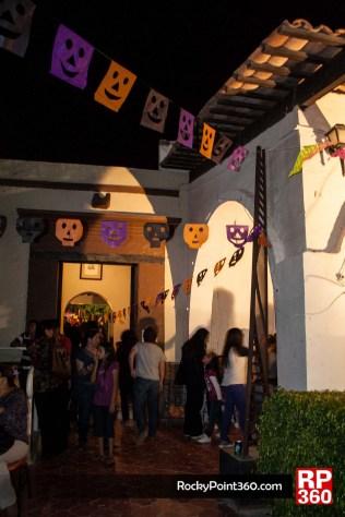 Día de Muertos en Casa de la Cultura-35