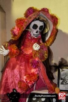Día de Muertos en Casa de la Cultura-8