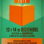 feria-librodec13-14-150x150 Holiday Weekend Rundown...and a peek at 2014!