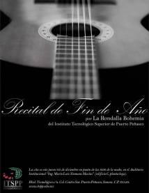 rondalla-recital
