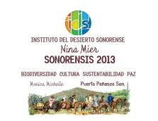 2013-sonorensis-IDS