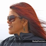 Maru Zacatelco of Eco Fun Rentals