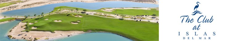 The-Club-Golf-course-at-islas-del-Mar The Club at Islas del Mar | Golf course.