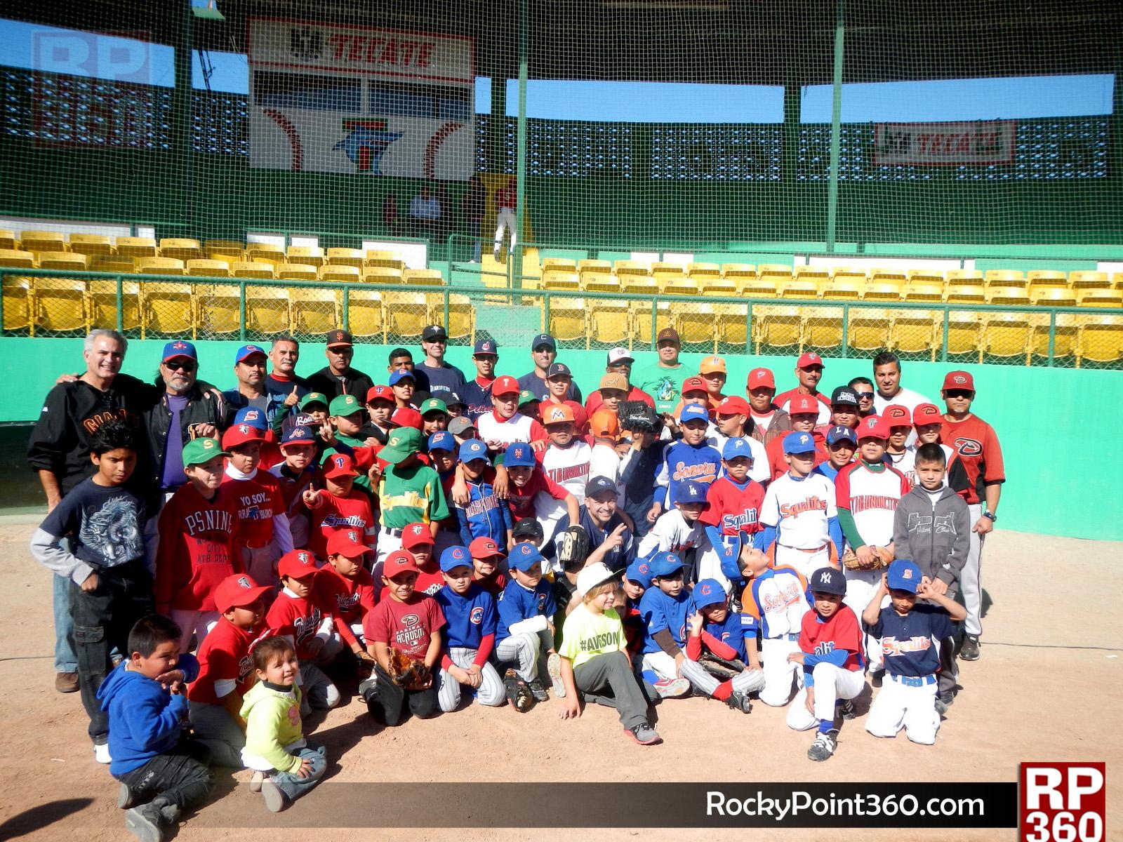 8th Annual Major League Coaches Clinic - Youth Sports