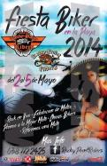 fiesta-Biker-2014 Spring! Rocky Point Weekend Rundown!