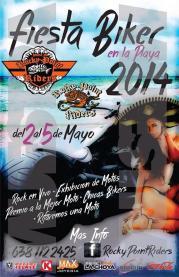 fiesta Biker 2014