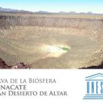 pinacate-unesco Increase in visitors to Pinacate Biosphere Reserve