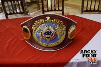 Gallo-Estrada-press-conference-4 Gallito to defend titles in Puerto Peñasco