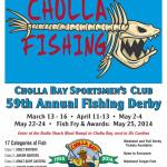 59th-fishing-derby High expectations for Memorial Day Weekend in Puerto Peñasco