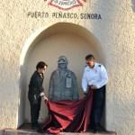 3 Sculptor Roberto Ledesma captures firefighter spirit in stone