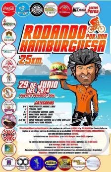 bici-burger ¡Copa de vino y Copa del Mundo! Rocky Point Weekend Rundown