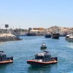 dia-de-la-Marina-2014-13 Se celebra Día de la Marina en Puerto Peñasco