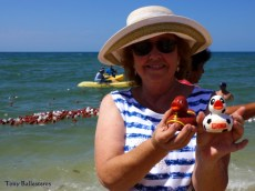 ducky-tony Circus is in town! Rocky Point Weekend Rundown!