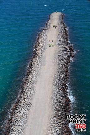 home-port-construction Puerto Peñasco's Homeport: Work moves forward