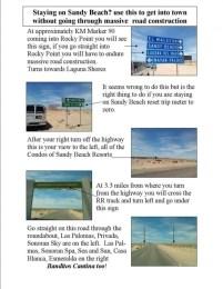 map-russ-sandybeach-630x815 Something to Remember! Rocky Point Weekend Rundown!