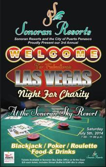 sonoran-casino-night Ready for summer! Rocky Point Memorial Day Weekend Rundown!