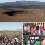 pinacate-ven-a-conocer Increase in visitors to Pinacate Biosphere Reserve