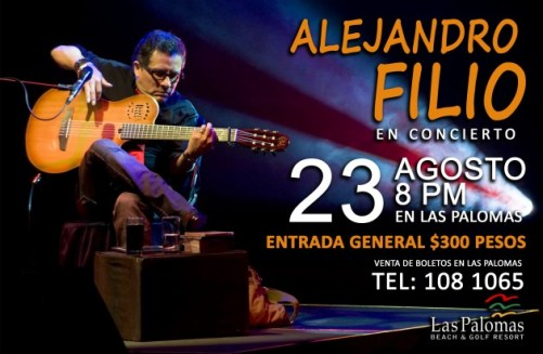 Facebook-Promo-630x412 Alejandro Filio concert  Aug. 23rd