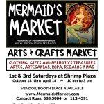 mermaids-oct Gobble it up!  Rocky Point Thanksgiving Weekend Rundown!