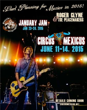circus15-630x788 Peacemakers and Thieves unite at January Jam VIII in Rocky Point